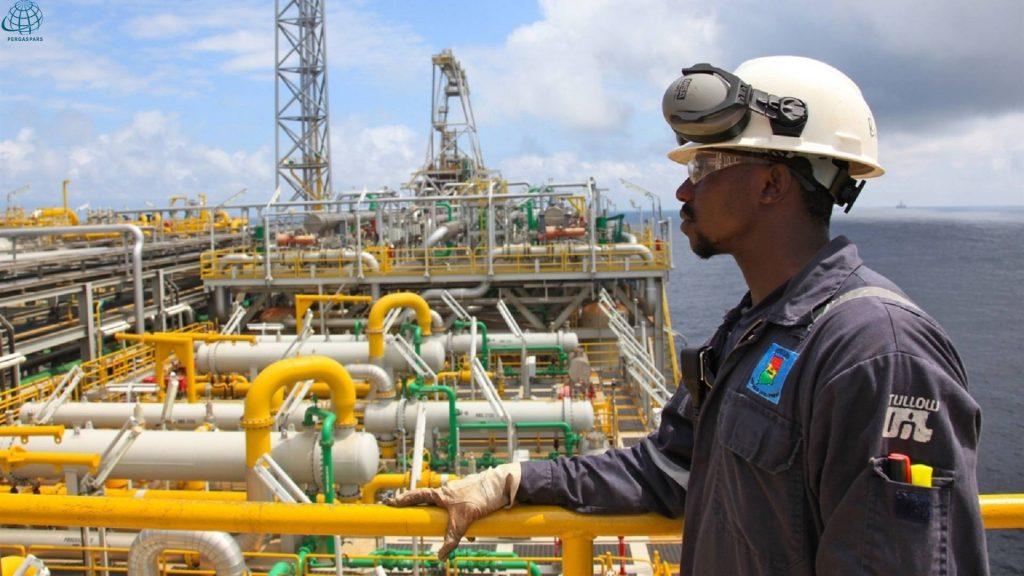 کاریابی مهندسان نفت در کویت