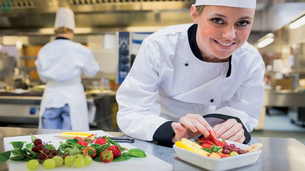 کاریابی آشپز در آلمان