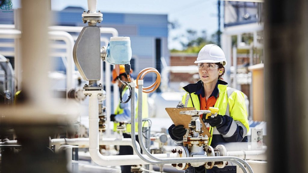 استخدام مهندس نفت در کویت