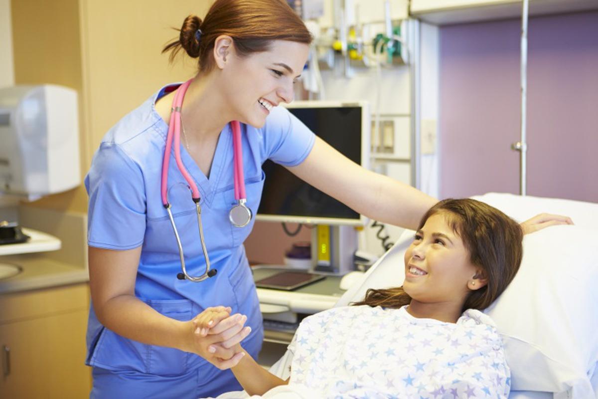 کاریابی پرستاران در اتریش