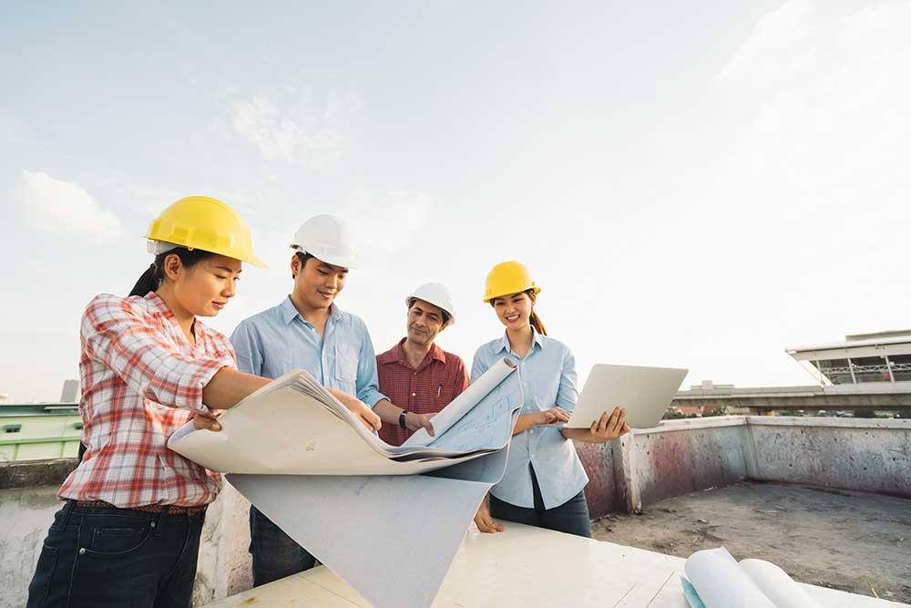 کاریابی مهندسان عمران در قطر