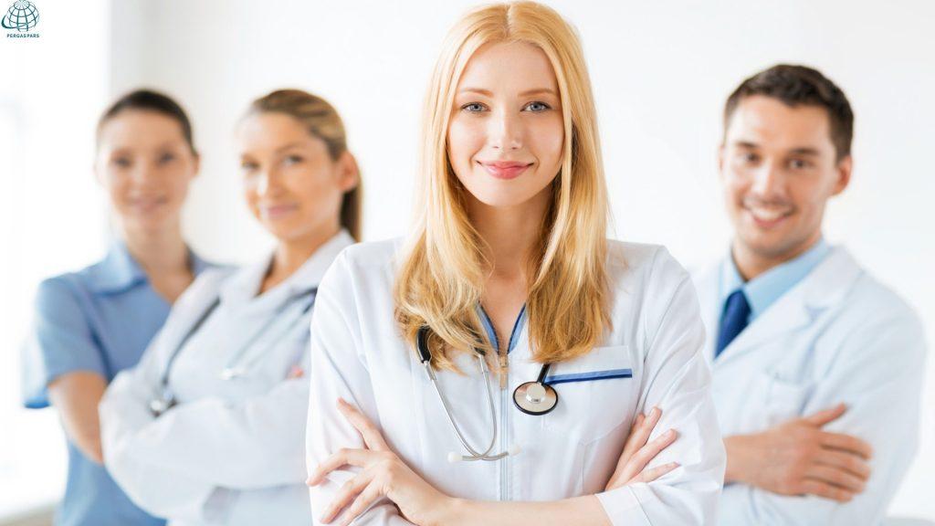 استخدام پزشکان در استرالیا