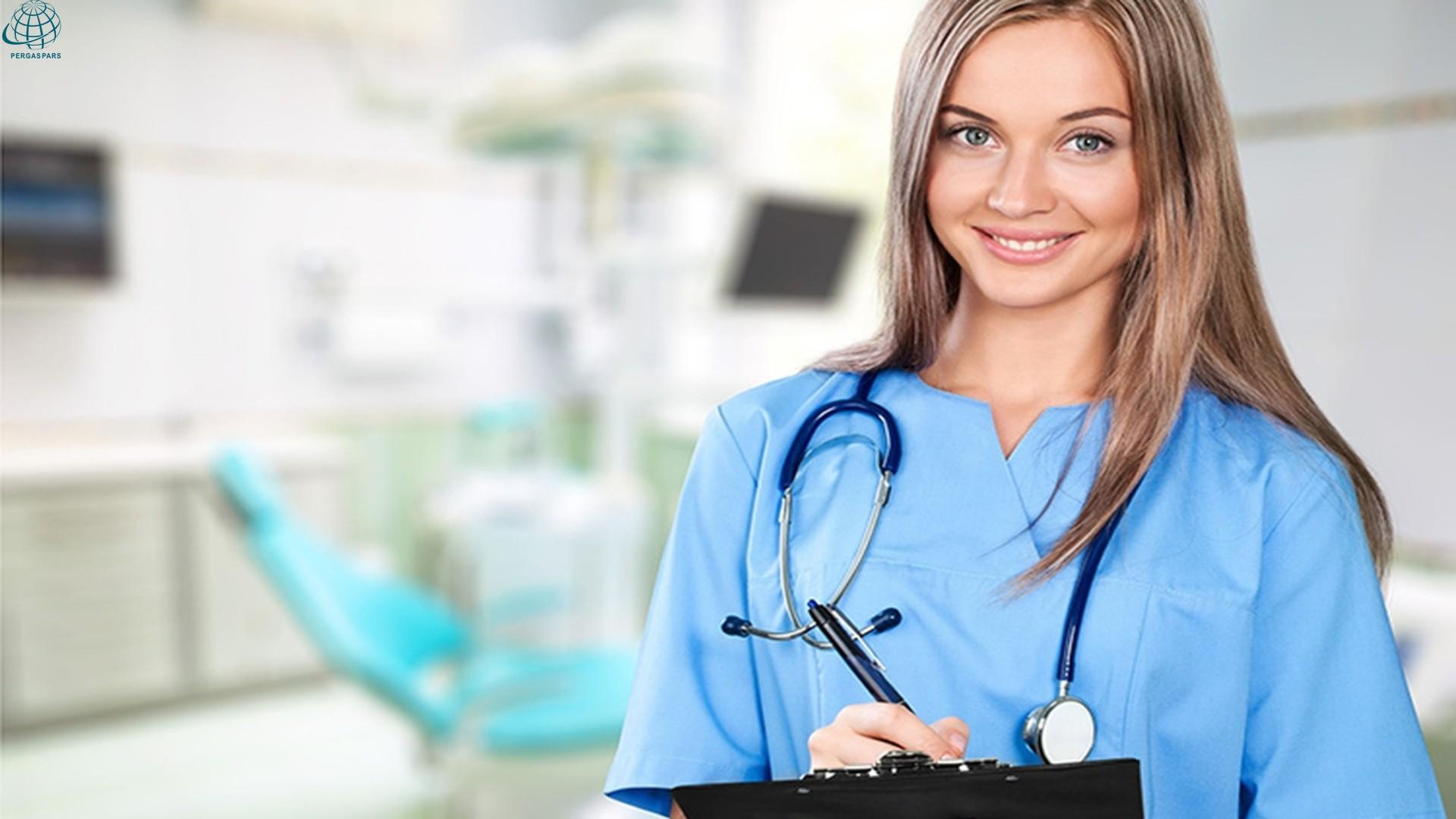 استخدام پرستار در دانمارک