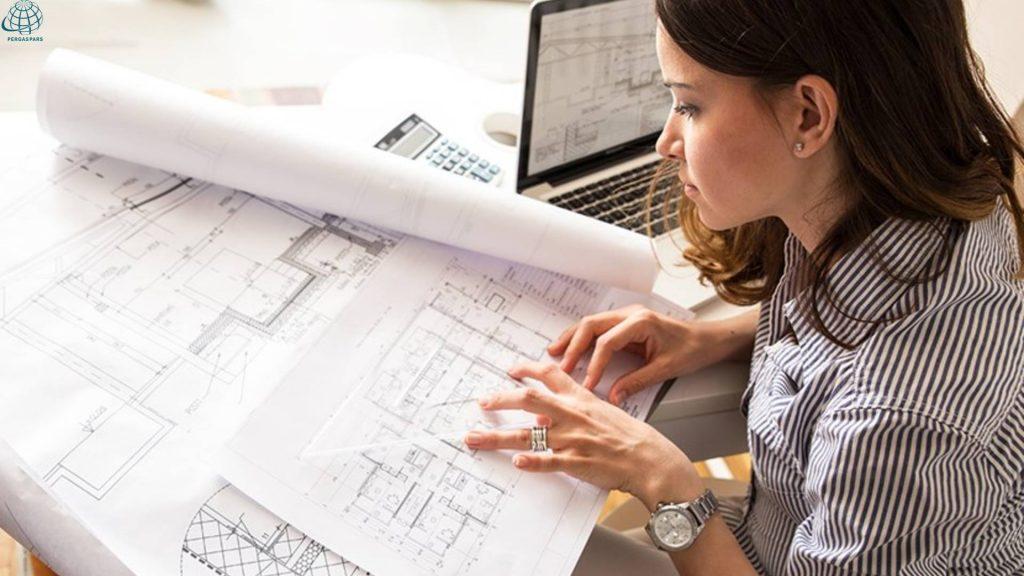 استخدام مهندس معمار در قطر