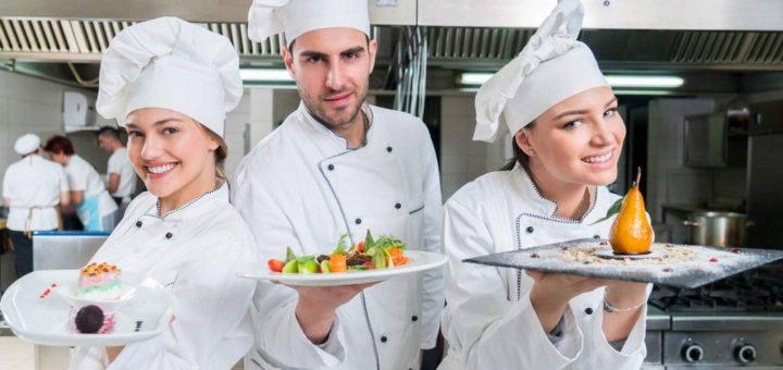 استخدام آشپز در قطر