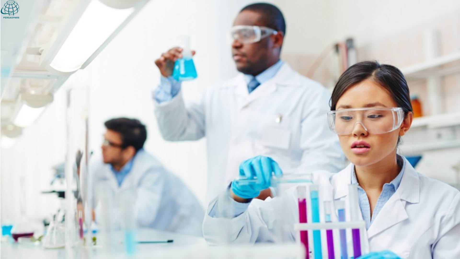استخدام مهندس شیمی در آلمان