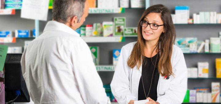 استخدام داروساز در استرالیا