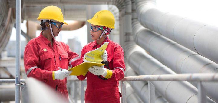 استخدام مهندس نفت در عمان